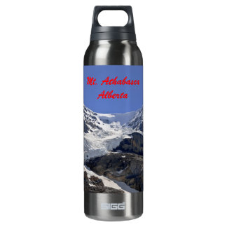 Botella del Mt. Athabasca