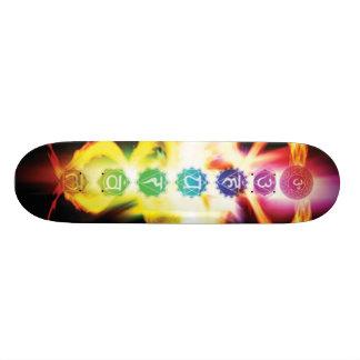 Botella doble de SEVENPOINT-Blackflame Skate Board