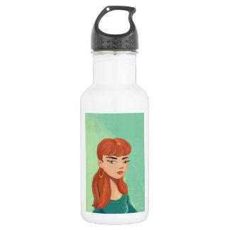 Botella hermosa de la libertad de Bella