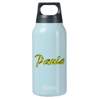 Botella terma de Paula SIGG