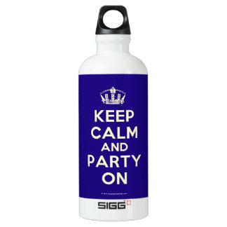 Botellas de agua de SIGG