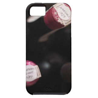 Botellas de vino, primer, Suecia iPhone 5 Cárcasa