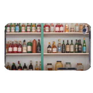 Botellas del licor funda para iPod de Case-Mate