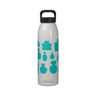 Botellas del olor del trullo botella de agua reutilizable
