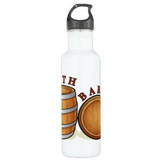 Both Barrels Water Bottle
