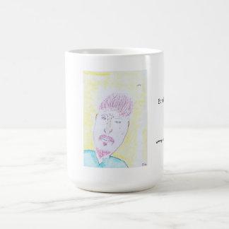 Both Ears Intact Coffee Mug