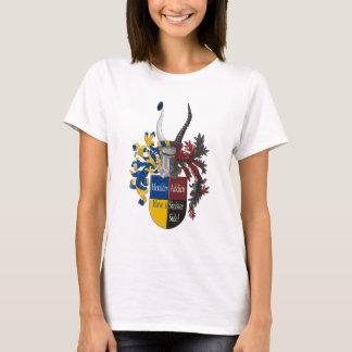 Both sides of Heraldry T-Shirt