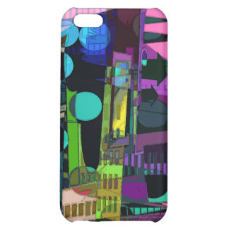 Both Sides Of The Isle iPhone 5C Covers
