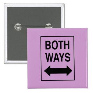 Both Ways Button