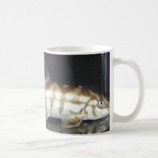 Botia Almorhae Classic White Coffee Mug