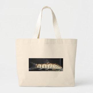 Botia Almorhae Tote Bags
