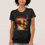 Boticario - medicina especial camisetas