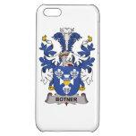 Botner Family Crest iPhone 5C Cover