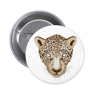 Botom spotted ounce 2 inch round button