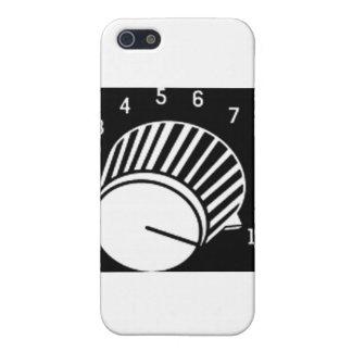BOTÓN 11 DEL VOLUMEN iPhone 5 CARCASAS
