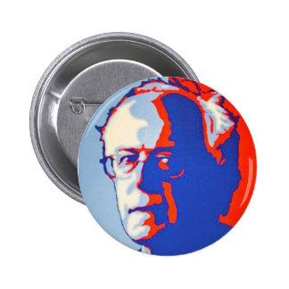 Botón #1 de Bernie