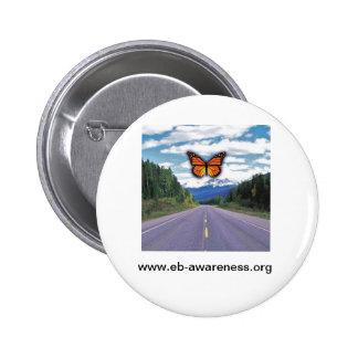 Botón #1 de la conciencia del EB Pins