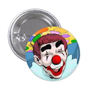 Botón 2 de Whizzo Pin Redondo De 1 Pulgada