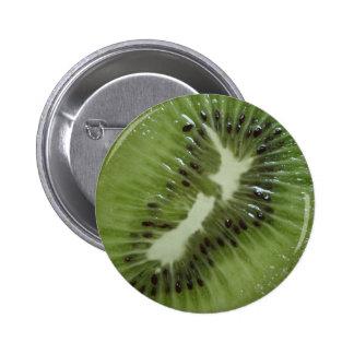 Botón 2 del kiwi de NZ Pin