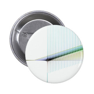 Botón abstracto geométrico pins