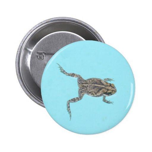 Botón anfibio 02 pin