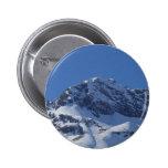 Botón austríaco de las montañas