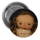 Botón Bella del bebé de enero Shackelford Pins