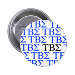 Botón beta de la sigma del Tau Pins