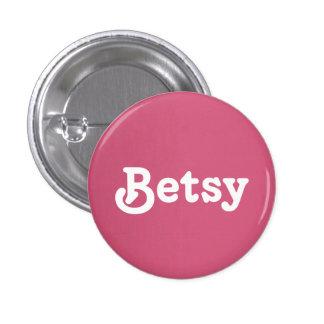 Botón Betsy