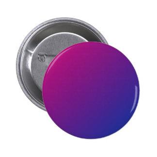 Botón bisexual del orgullo - pendiente