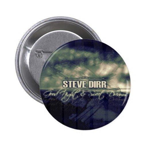 botón cd de la cubierta pin