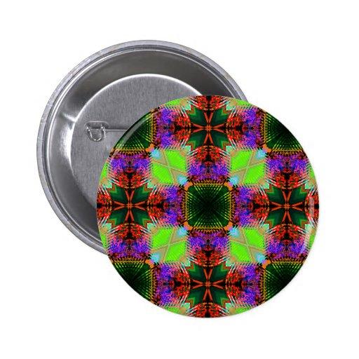 Botón céltico pins