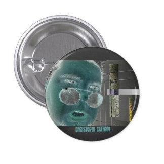 Botón circular del cátodo de Chris - modificado pa