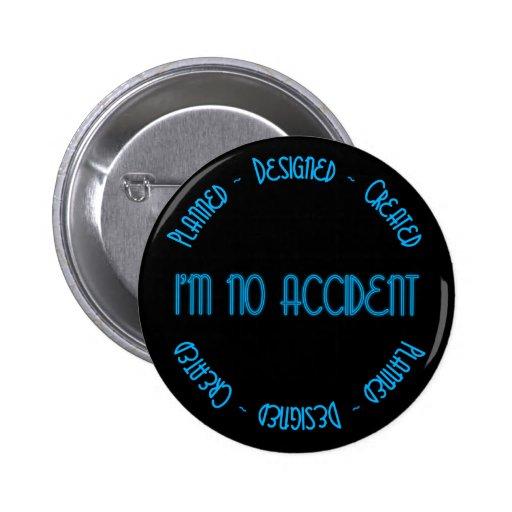 Botón cristiano creado diseñado previsto pin