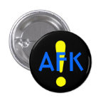 Botón de AFK Pins