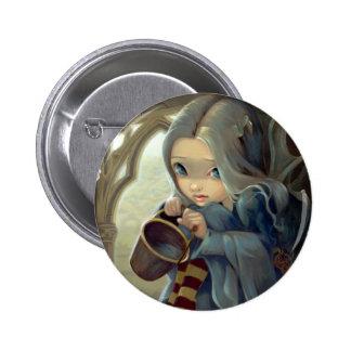 """Botón de """"Alannah y del Gargoyle"""" Pins"""