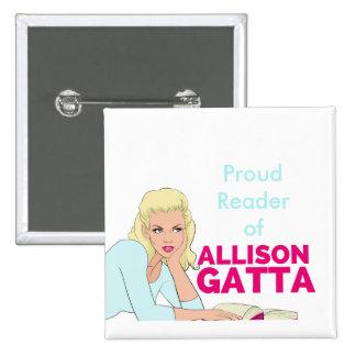 Botón de Allison Gatta