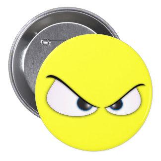 Botón de AngryEyes Pins