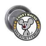 Botón de Anonymouse Pins