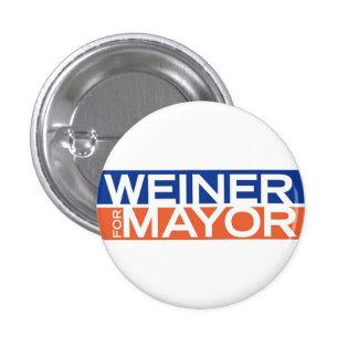 Botón de Anthony Weiner Pins