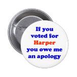 Botón de Anti-Harper