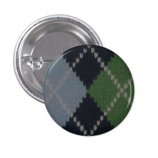 Botón de Argyle Pin