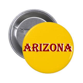 Botón de Arizona Pins