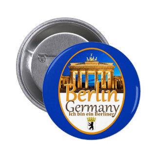 Botón de BERLÍN