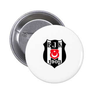 Botón de BESHIKTAS Pins