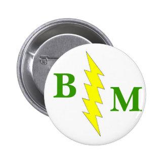 Botón de Bestman Pin