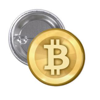 Botón de Bitcoin