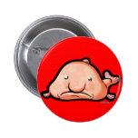 Botón de Blobfish Pin