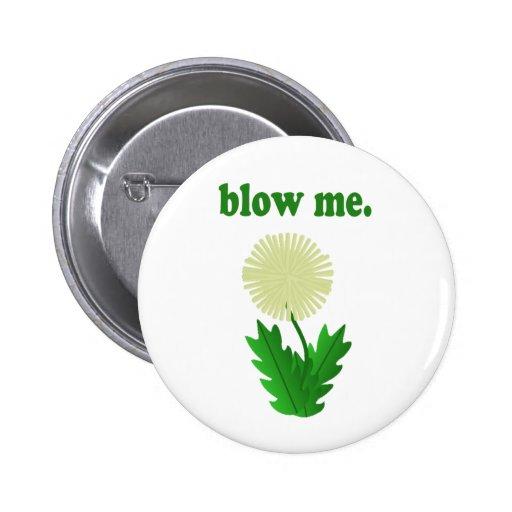 Botón de Blowm Pins