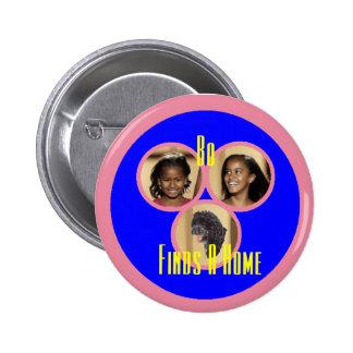 Botón de BO Pin
